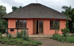 Mnweni Cultural and Hiking Center