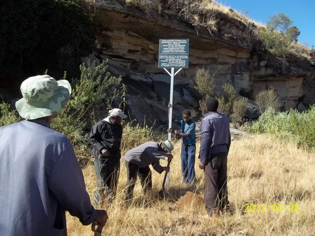 Cultual and Rock Art Group